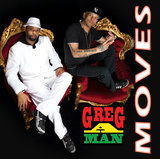 Greg-A-Man - Moves_
