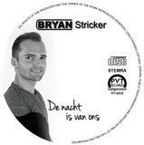 Bryan Stricker - De nacht is van ons_