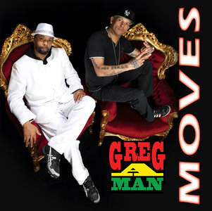 Greg-A-Man - Moves