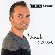 Bryan Stricker - De nacht is van ons